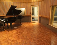 Tracking Rooms