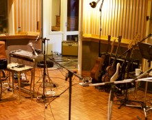 The Hunter Express Album #2 Tracking