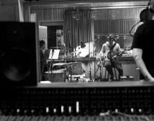 Broads Album #2 Tracking